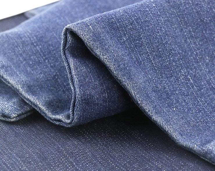 какой материал у джинс