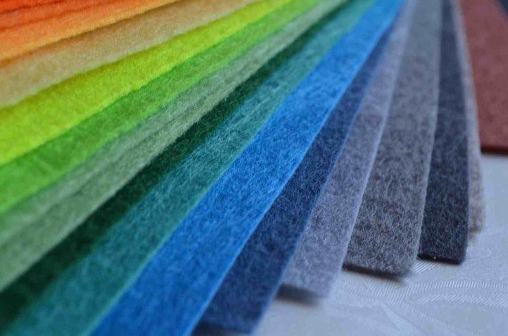 Фетр из чего заказать ткань бязь