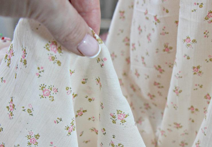 Как стирать муслиновые купить ткань органзу на платье