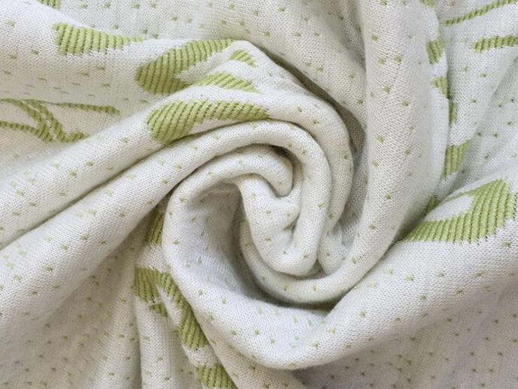 Ткань бамбук купить в красноярске резинки для волос садовод