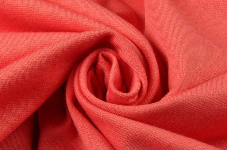 трикотаж фото ткани