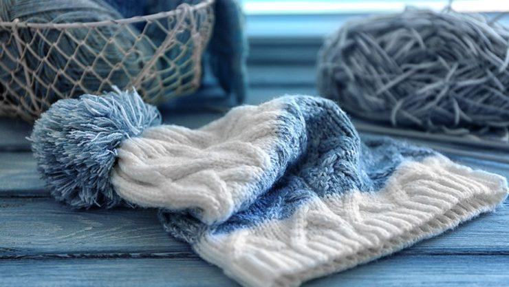 Узнай, как правильно стирать и сушить шапку в домашних условиях