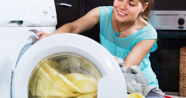 Как стирать одежду из полиэстера в стиральной машине
